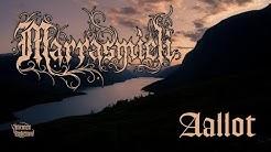 Marrasmieli - Aallot (Official Track   Epic Pagan Black Metal)