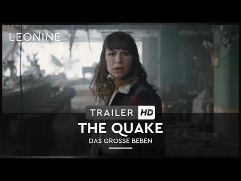 The Quake - Das große Beben - Trailer (deutsch/german; FSK 12)
