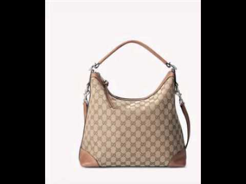 Gucci Hobo Bags for Women - YouTube 4113b8d288b66