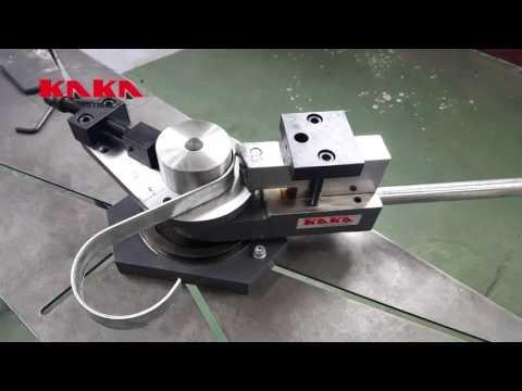 KAKA Industrial Heavy-Duty Universal Bender SBG-40