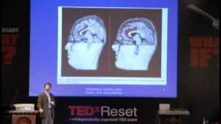 Ya Mutluysak da Bilmiyorsak?: Yankı Yazgan at TEDxReset 2011