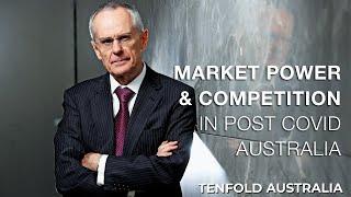 Rod Sims Dialogue | Tenfold Australia