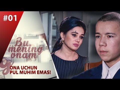 Bu Mening Onam 1-soni Ona Uchun Pul Muhim Emas!  (03.03.2020)