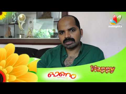 Movies are Improving Generation After Generation | Onam Special Interview With Vinay Fort