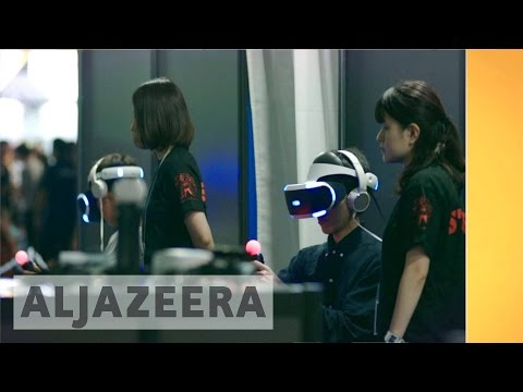 Inside Story - How will virtual reality change our lives?