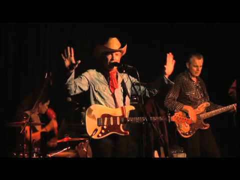 "Dave Alvin - ""Johnny Ace is Dead"" live, Eleven Eleven Expanded Edition"