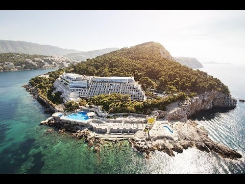 Top10 Recommended Hotels in Dubrovnik, Croatia