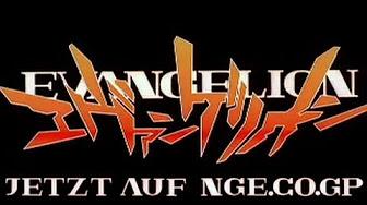 Evangelion 4.44 German Stream