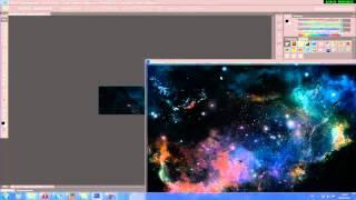 Photoshop CS5 наложение текстур