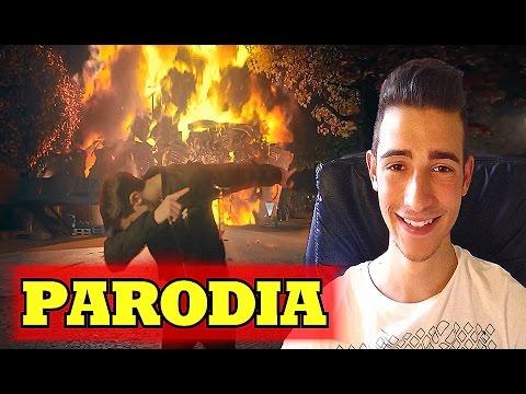 Fabio Rovazzi - Tutto Molto Interessante | PARODIA