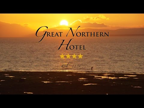 Great Northern Hotel Bundoran