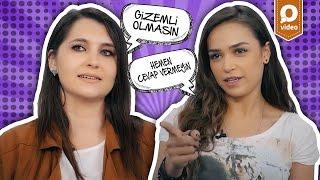 Kadınlara Sorduk: Flört Dönemindeki Mesajlar Nasıl Olmalı?