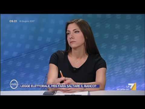 SINDACO D'ITALIA: Isabella DE MONTE (PD) e Roberto D'ALIMONTE ospiti a SkyTG24 (23 ottobre 2013) von YouTube · Dauer:  44 Minuten 34 Sekunden
