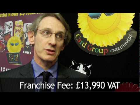 Card greeting franchise advice from card group franchise youtube card greeting franchise advice from card group franchise m4hsunfo