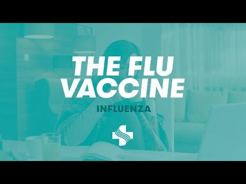In A Minute | The Flu Vaccine