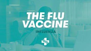 In a Minute   The Flu Vaccine