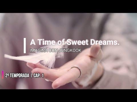 Imagina con Jungkook | Cap.1 || 2º Temporada 💕 A time of sweet dreams.💕 || Somos papas?! ||