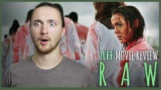 Raw Movie Review - LFF 2016