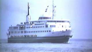 関西汽船;あいぼり丸:1983 - ivory-maru -