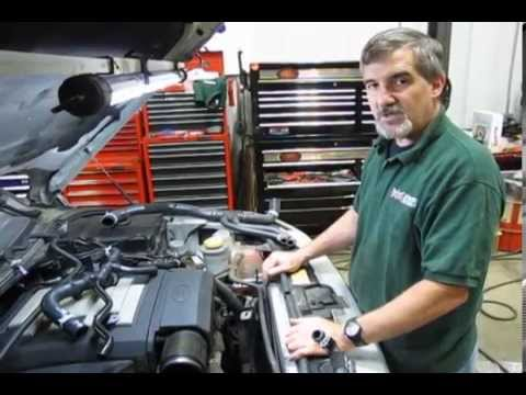 Atlantic British Presents: Coolant Hose and Thermostat Service on LR3 20052009  YouTube
