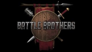 Battle Brothers! Spess Mehrines!