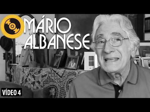sobre Aníbal Augusto Sardinha (o Garoto) || Mario Albanese