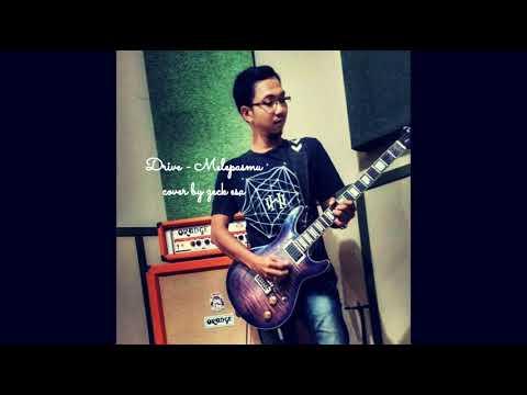 Drive - Melepasmu (Cover by Zeck)
