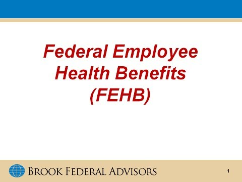 Federal Employee Health Benefits (FEHB)