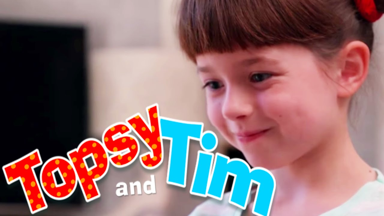 Topsy & Tim 103 - DOUBLE PLAYDATE   Topsy and Tim Full Episodes