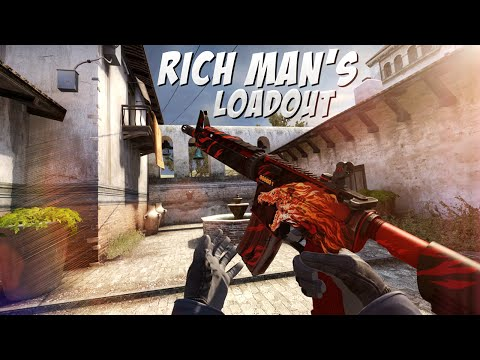 How to solve CS:GO high ping - Fix CS:GO matchmaking issues from YouTube · Duration:  8 minutes 7 seconds