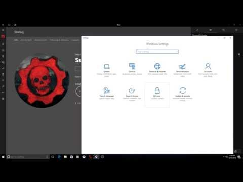 How To Crossplay Party Chat -PC With Xbox One-  (Cannot Find Your Microphone Fix)