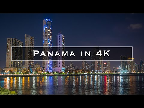 CULTURE COLLECTIVE: Panama, Central America