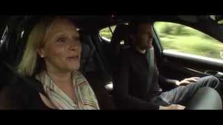 Highlights: Driving Your Excitement: Jake Humphrey and Vicki Butler-Henderson