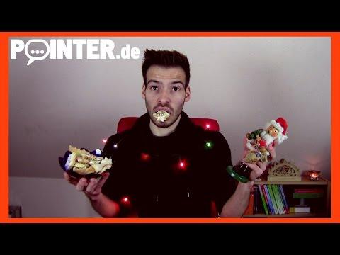 Patrick vloggt - Wie du in Weihnachtsstimmung kommst