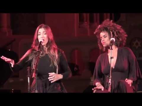 Idan Raichel עידן רייכל - Mon Amour - Live in Berlin (7/17)