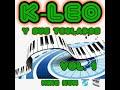 Super popurri tropical - k-leo y sus teclados 🎹