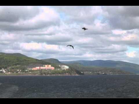 Nova Scotia Time Lapse 8
