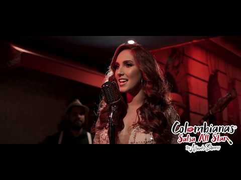 Colombianas Salsa All Star – Mi Corazón es delicado