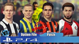 Liga PEU PES 2019 kits video, Liga PEU PES 2019 kits clips, nonoclip com