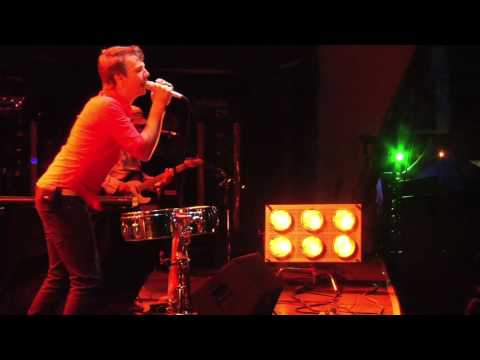 Bell X1 - Flame/Le Freak @ Electric Picnic '09