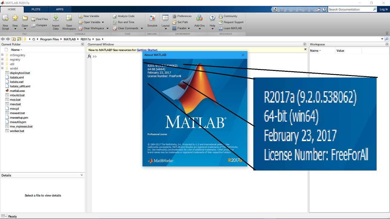 matlab r2017a activation key generator