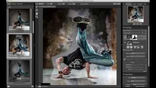 Бесплатная программа для обработки фото(Бесплатная программа для обработки фото со 125 эффектами Скачать программу для обработки фото можно здесь:..., 2014-06-28T06:40:53.000Z)
