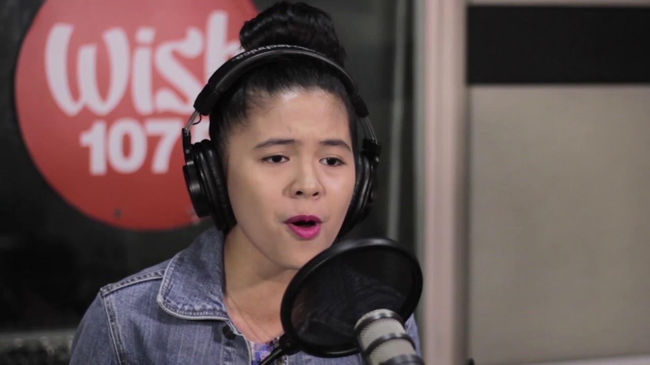 Girl Singing Nobodys Perfect