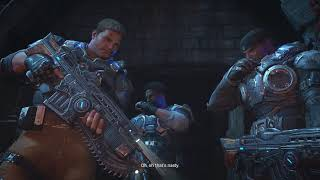 Gears of War 4 ⌠XB1⌡ - Part 10 Almost Midnight