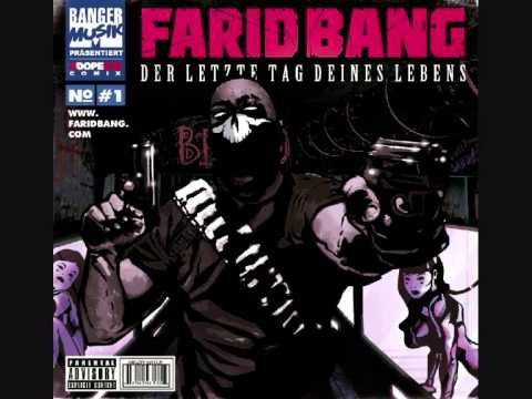 Farid Bang feat. Eko Fresh - German Dream 2012