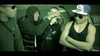 A9 - #The Pisstake [Net Video] [NSB]