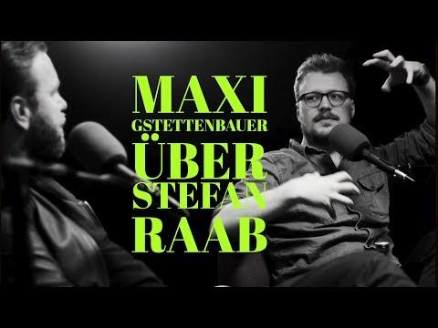 RadioRuf mit Stand-Up-Comedian MAXI GSTETTENBAUER