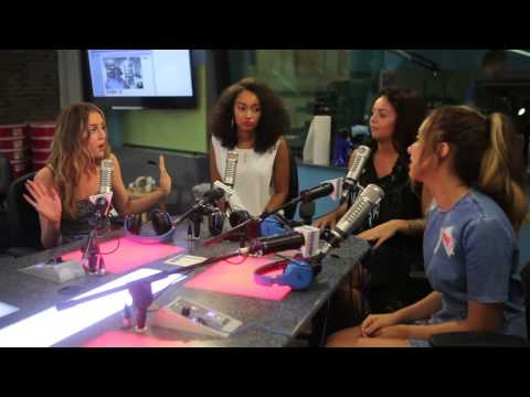 """Little Mix Interview 