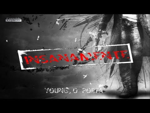BAIXAR Young, O Poeta - Insana(Mente) EP (2018) Album Completo