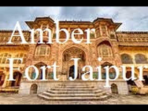 Amber Fort Jaipur - travel india Now